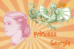 Princess Georgie Logo